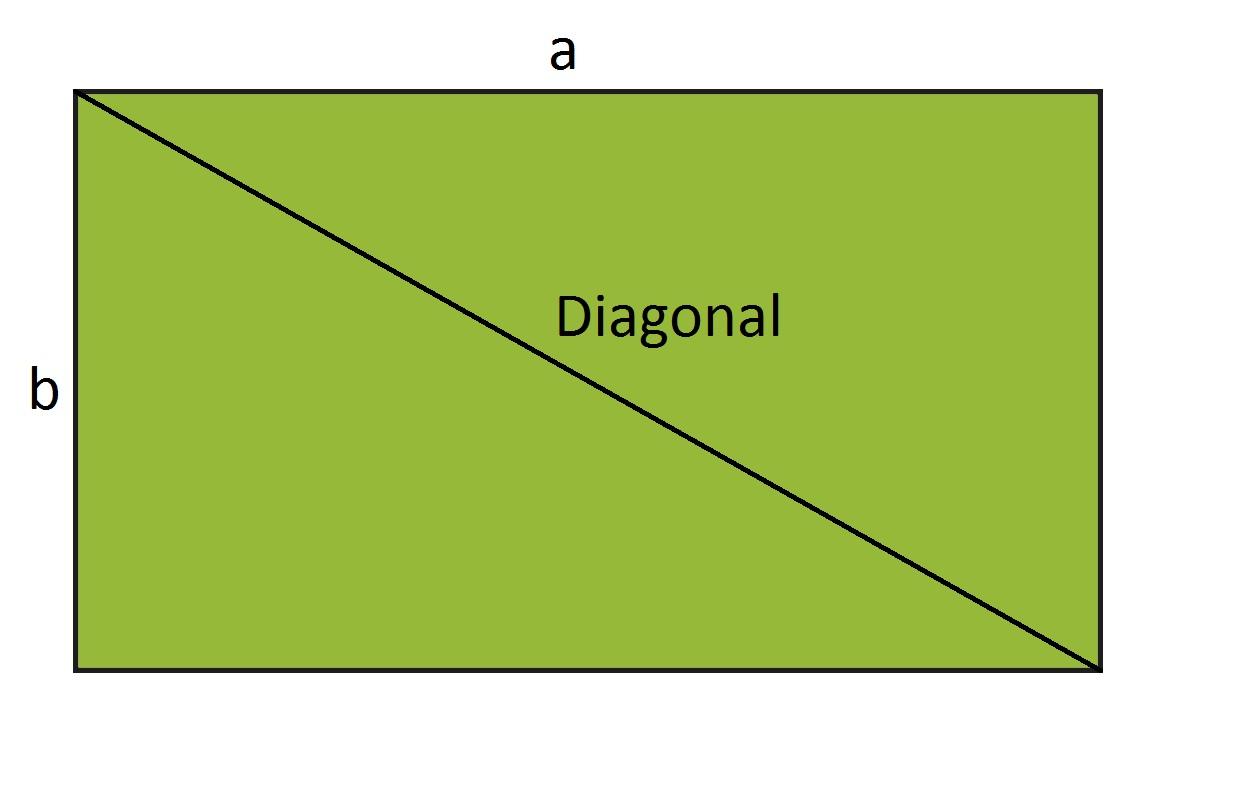 regne diagonal